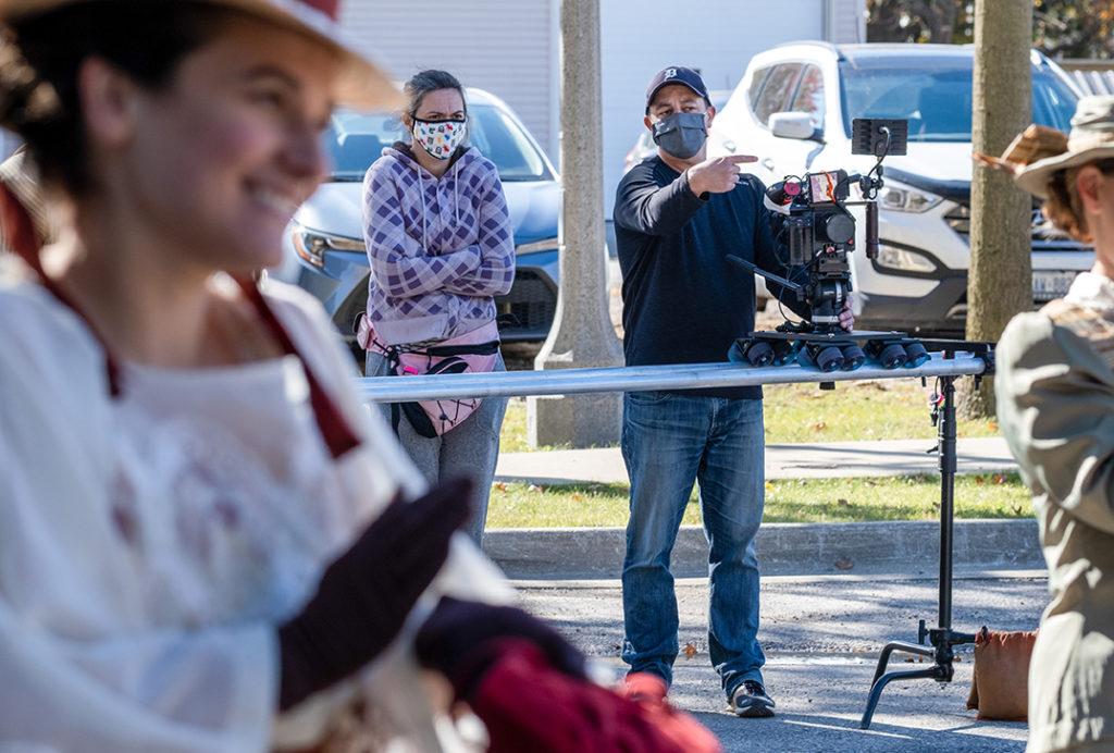 filming location in southwestern ontario